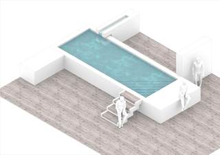 Rendering  Set  Olymp  Pool